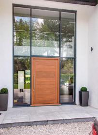 Timber Single Door (3)