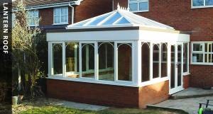 lantern-roof