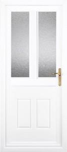 backdoor washington