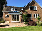 Baytree Conservatories Orangery Conservatory Solid