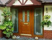 Orangery Conservatory New Wave Doors Bi Fold Doors